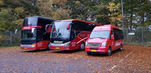 Als Bussen