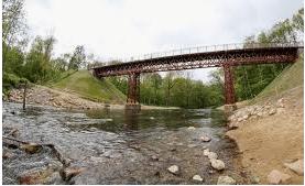 Heldagstur til Horsens Statsfængsel og den genfundne Bro